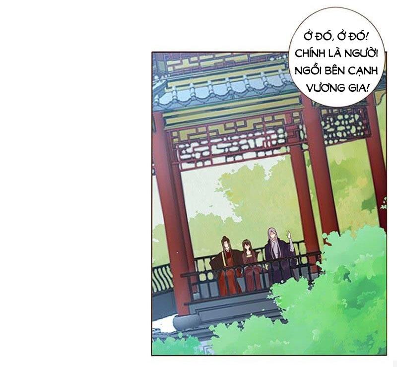Đế Vương Trắc chap 176 - Trang 2