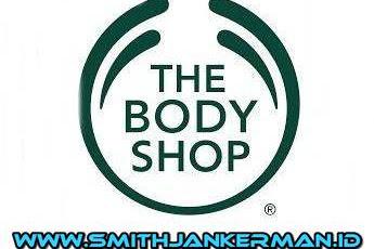 Lowongan PT. Monica Hijau Lestari (The Body Shop Indonesia) Pekanbaru Maret 2018