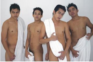 hot filipino men