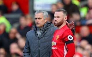 Manchester United Bawa 20 Pemain ke Markas Anderlecht, Rooney Absen