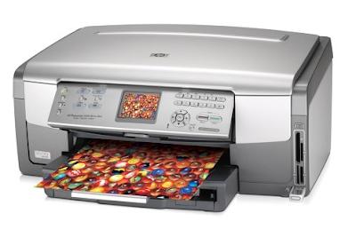 """HP Photosmart 3210"""