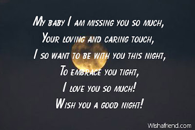 good night i love yo so much