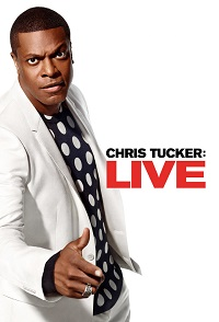 Watch Chris Tucker Live Online Free in HD