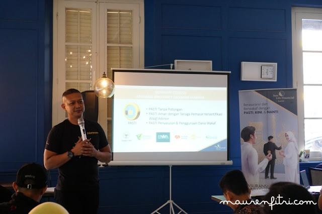 Asuransi Brilliance Hasanah Maxima Sun Life Financial Indonesia