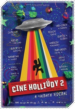 Baixar Cine Holliúdy 2: A Chibata Sideral Torrent (2019) BluRay 720p | 1080p Nacional