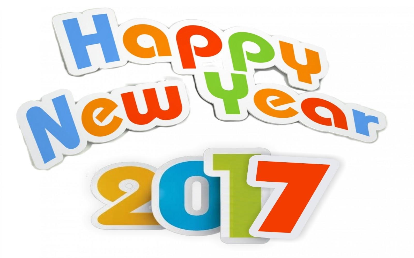 Happy new year 2017 pics