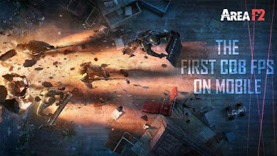 Area F2 APK + OBB for Android ONLINE