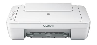 Canon Pixma MG2522 Printer Driver Download