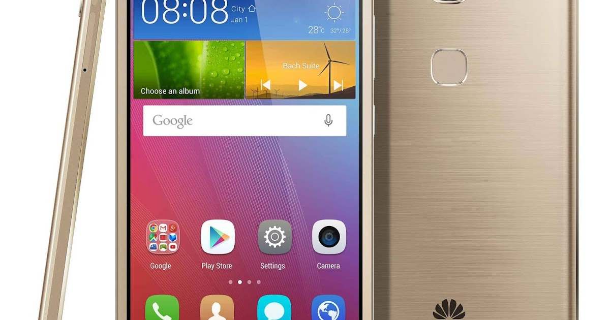 Huawei Gr5 Kii
