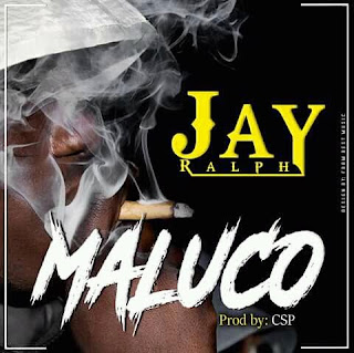 Jay Raph - Louco (Prod by CSP)