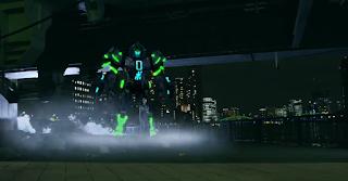 Best Foto Kamen Rider ZIO Episode 17 HD Wallpaper