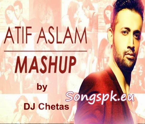 Atif aslam mashup free mp3 download