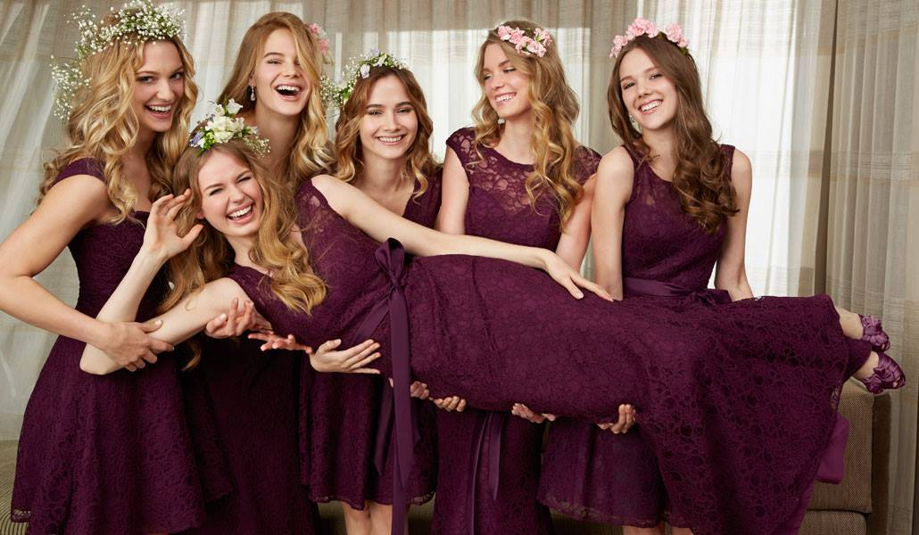 780f2558bac Brides of America Online Store  5 Tips for Successful Bridesmaid ...