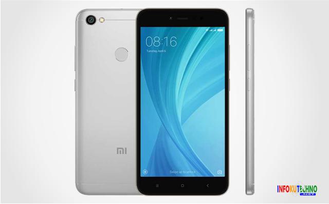 Xiaomi Redmi Y1 Full Spesifikasi dan Harga Terbaru