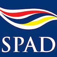 Kerja Kosong Suruhanjaya Pengangkutan Awam Darat (SPAD) Jun 2016