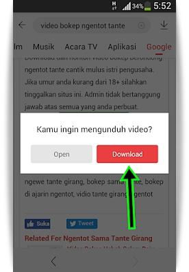Download Aplikasi Android Video sex ++ (Video Porno) - Gudang