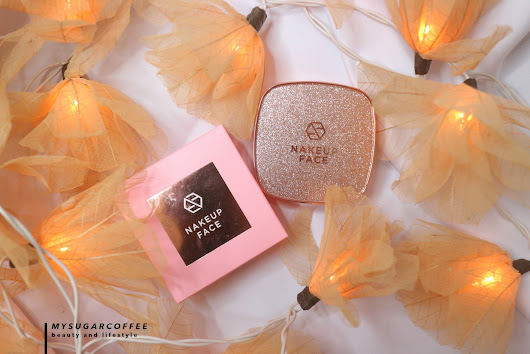 REVIEW: Nakeup Face One Night Cushion 02 Nude Beige