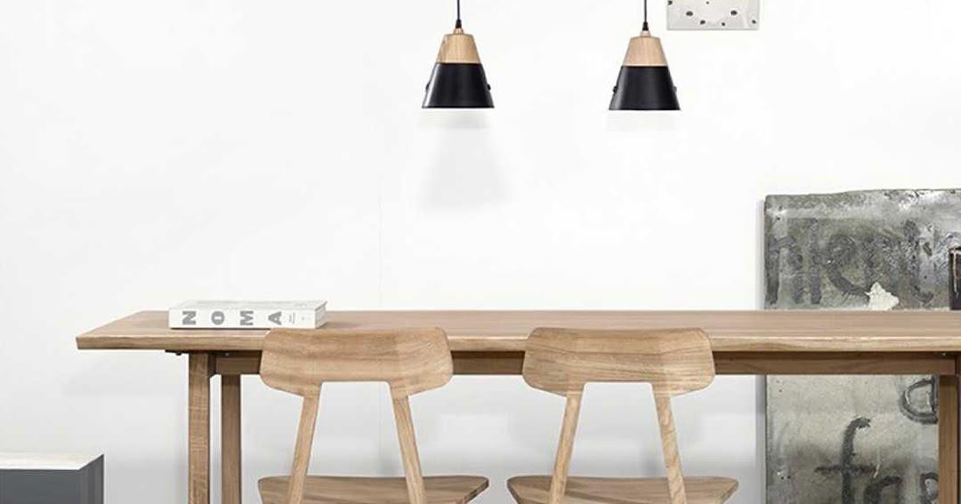 Thin Salontafel Ethnicraft : Turn it inside out ethnicraft belgian design