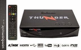 Colocar CS AZBOX%2BTHUNDER Atualização Thunder S1008 NOVA ! comprar cs