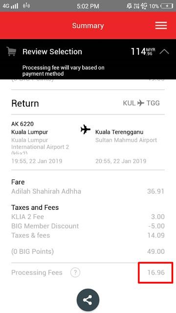 BigPay Airasia