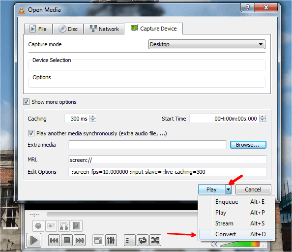 menggunakan-VLC-Screen-Recording-Tool-Play-button-1