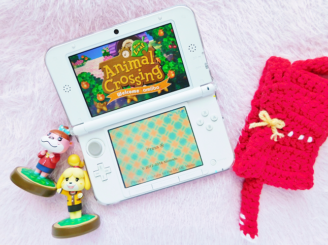 Animal Crossing New Leaf Town Tour