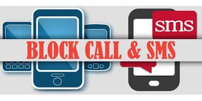 Begini Cara Memblokir Nomor Telepon Agar Tidak Bisa Menghubungi Kita (Work 100%)