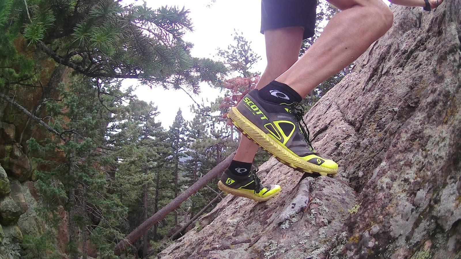 delicate colors best supplier best deals on Road Trail Run: Scott Supertrac RC - A Top Tier, High ...