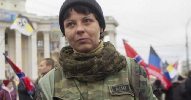"""Воевала за """"Новороссию"""": белоруска рассказала, как ее пытали террористы РФ"""