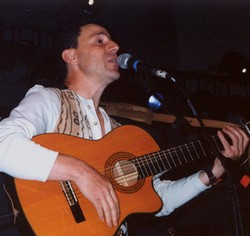 Arezki Benoufella
