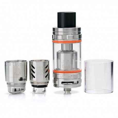 How To Fix ECIG Coil Stuck In Vape TFV8 Tank / Common Fix