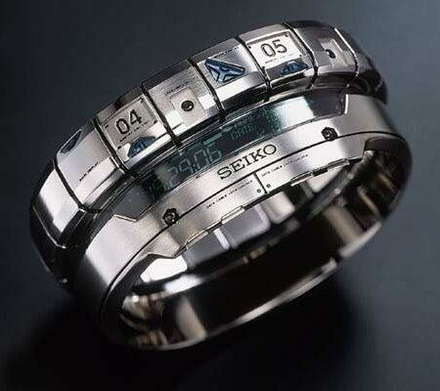 Mens Seiko Watch Is The Best Way To Go About
