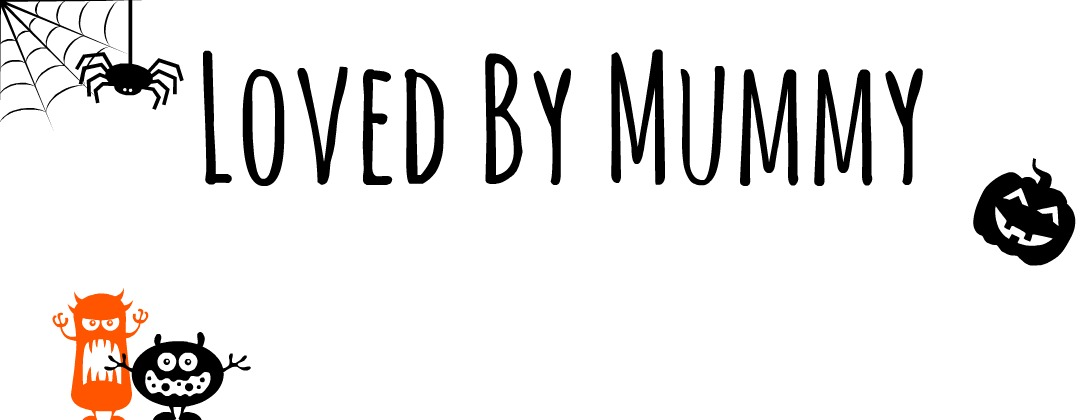 Loved by Mummy