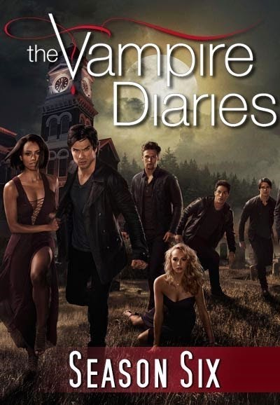 The Vampire Diaries 2009 - Full (HD)