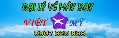 Phòng vé máy bay quận Tân Bình