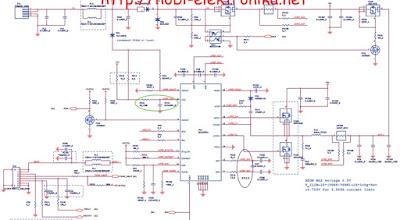 Skema Acer Aspire E1-431, E1-431G, E1-471, E1-471G - Quanta ZQTA, ZQSA