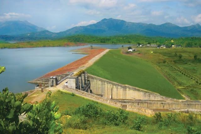 Banasura Sagar Dam, Kalpetta