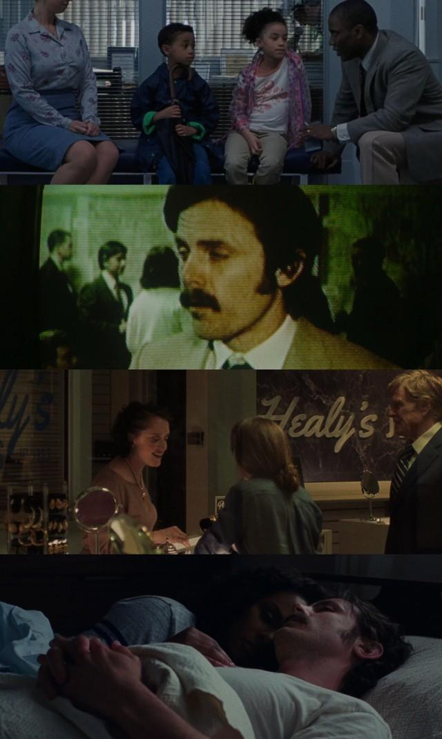Un caballero y su revolver (2018) HD 1080p y 720p Latino
