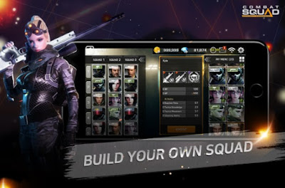 Download Combat Squad Mod Apk