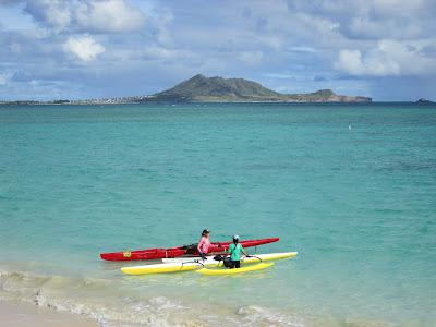 Image result for aloha on my mind kailua beach