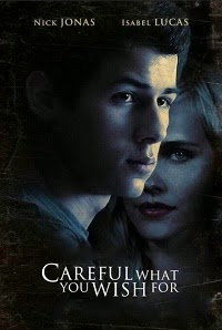 Watch Careful What You Wish For Online Free in HD