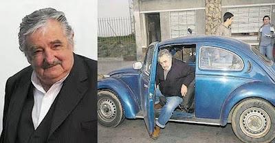 Elgondolkodtató beszéd José Mujica-tól, Uruguay elnökétől