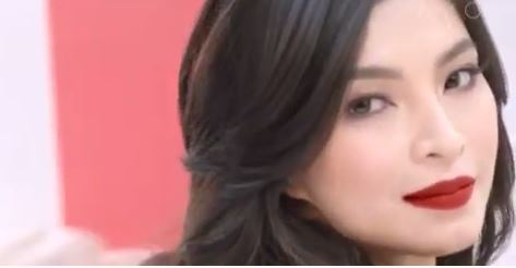 Angel Locsin And Marian Rivera Looked Stunning In Their Avon TV Commercial!