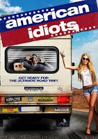 pelicula Idiotas Americanos (2013)