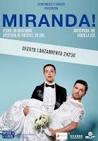 Concierto de Miranda! en Ochoymedio