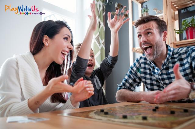 jeux rigolos pour enfants