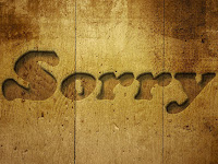 Contoh Surat Permohonan Maaf Via WA