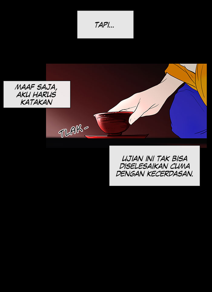 Tower of God Bahasa indonesia Chapter 12