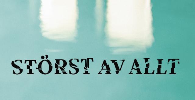 Se presenta la primera serie original de Netflix sueca, Störst av Allt (Quicksand)