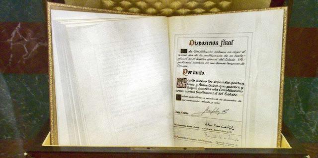 Constitucion y libertad de empresa